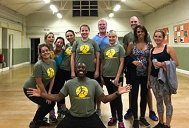 Bournemouth Fitness Group Indoor Exercise Sessions